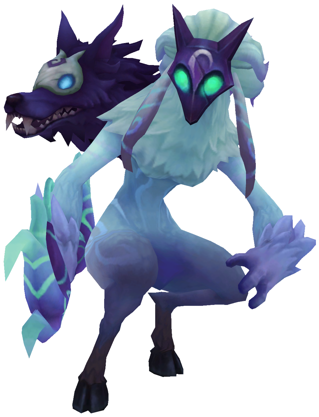 kindred lol wiki