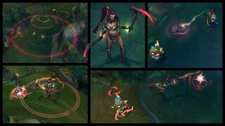 Akali Headhunter Screenshots