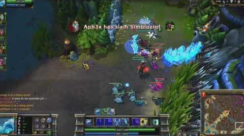 Anivia/Strategy