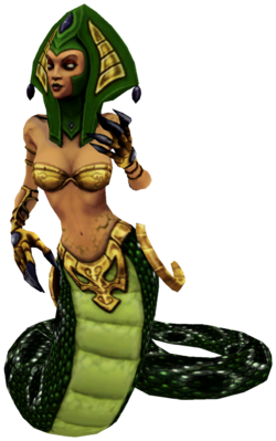 Cassiopeia Render old