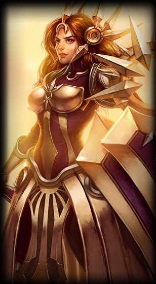 Leona (440 RP)