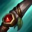 Tracker's Knife (Warrior) item