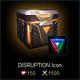 Shop DISRUPTION icon