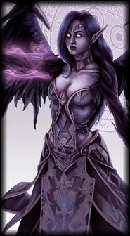 Emptylord Morgana VU