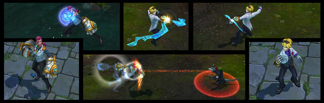 File:Ezreal and Vi Debonair Screenshots.jpg