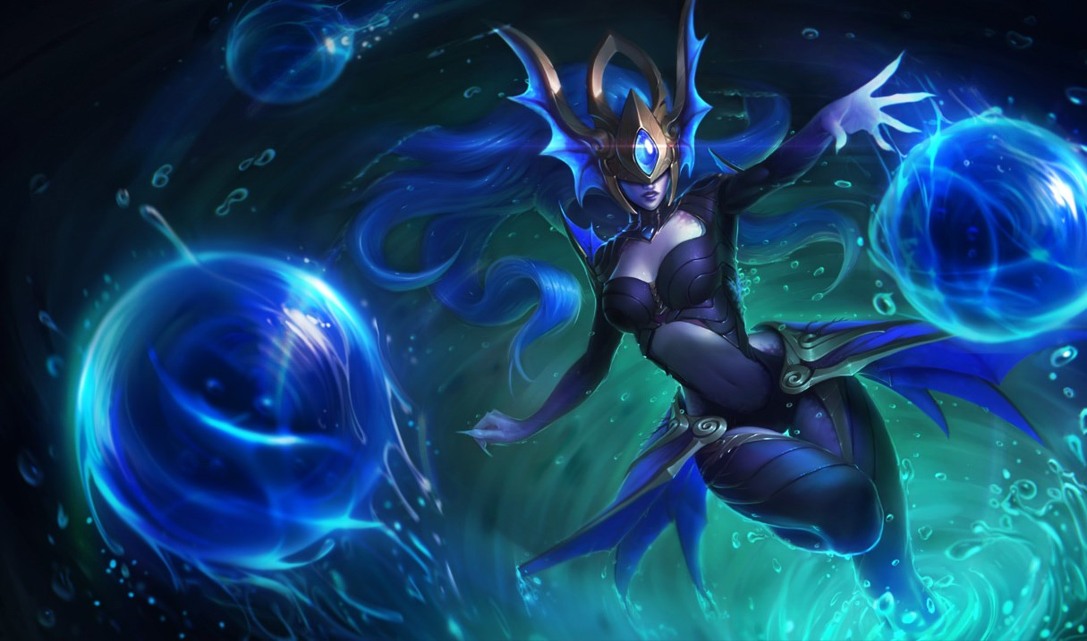 League of Legends: S / Characters - TV Tropes
