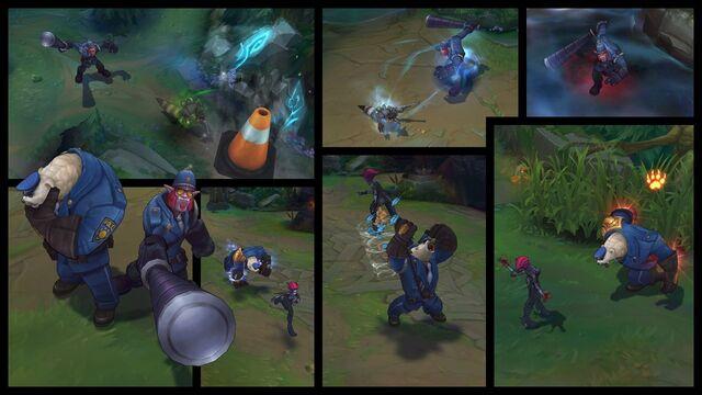 File:The Heist 2 Screenshots.jpg