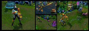 Varus BlightCrystal Screenshots