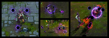 Syndra Screenshots