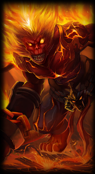 Wukong VolcanicLoading old
