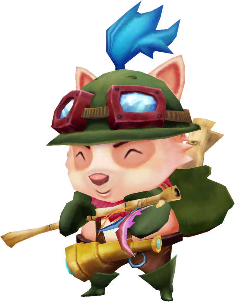 File:Teemo Render old.png