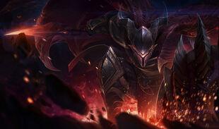 Pantheon DragonslayerSkin