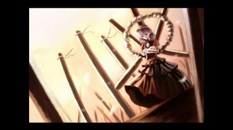 Touhou Orchestral Arrange Music Advance - Suwa Foughten Field