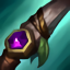 Tracker's Knife (Devourer) item
