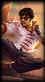 Lee Sin DragonFistLoading old.jpg