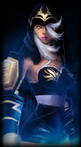 Ashe OriginalLoading old