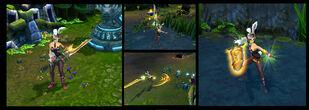 Riven BattleBunny Screenshots