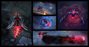 Nocturne Eternum Screenshots