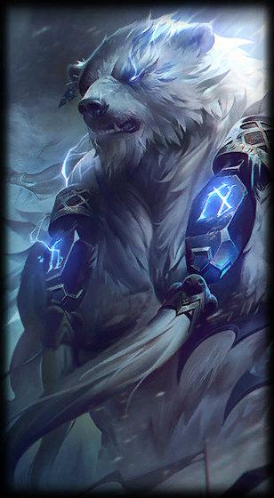 Volibear, the Thunder's Roar (Character) - Giant Bomb