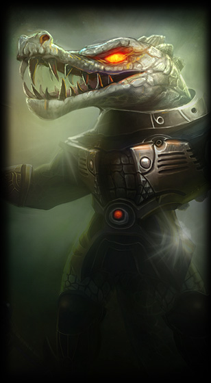 Renekton GalacticLoading old
