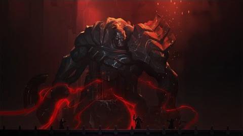 League of Legends REBORN - Rise