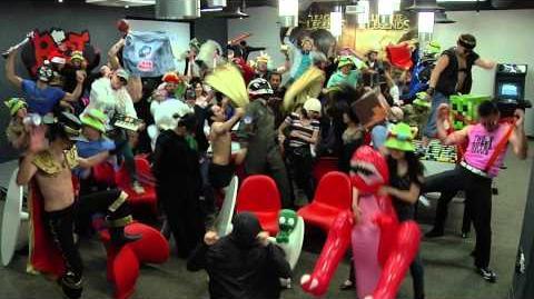 Riot- Harlem Shake