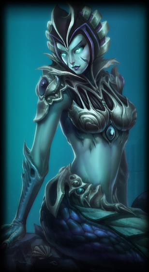 Cassiopeia SirenLoading old2