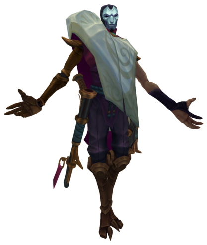 File:Jhin Render.png
