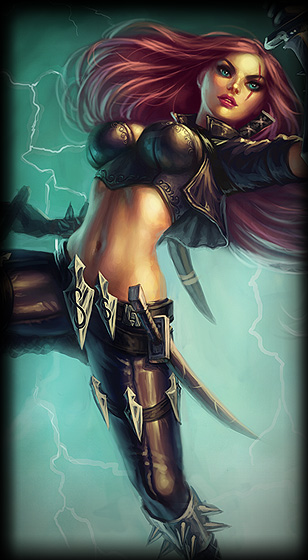 Katarina OriginalLoading old2