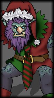 Emptylord Trundle SantasHelper