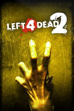 Left4dead2cover