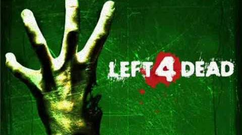 Left 4 Dead Soundtrack- 'Left 4 Dead'-0