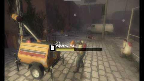 Left 4 Dead 2 The Passing Expert Realism Part 5