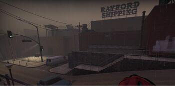 Rayford Port