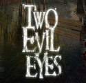 2evileyes poster