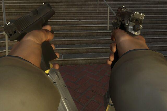 File:L4D2 Dual Pistols reload.jpg