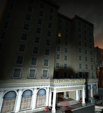 Harbor View Hotel 2