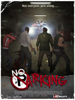 Noparking alpha