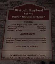 Tour Info