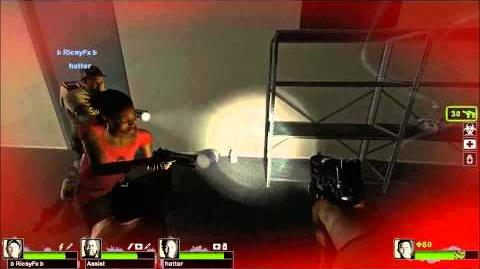Left4Dead 2 - DeadCenter - Hotel Normal