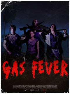 Gasfeverposter