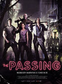 The Passing Poster