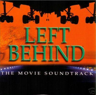 Left Behind: The Movie Soundtrack | Left Behind Wiki | Fandom powered ...