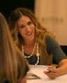 Sarah Jesscia Parker signingautographs