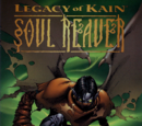 Legacy of Kain: Soul Reaver comic