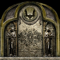 Defiance-Texture-Stronghold-ChapterHouse-WallMural