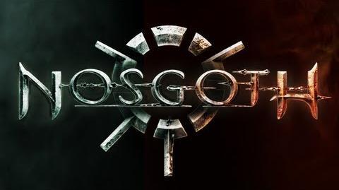 Nosgoth Announcement Trailer