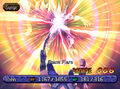 Songi chaos flare end