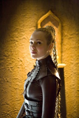 Denna | Legend of the Seeker Wiki | FANDOM powered by Wikia