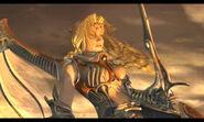 Miranda; Dragoon